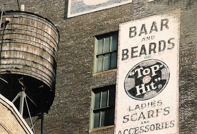 Baar & Beards