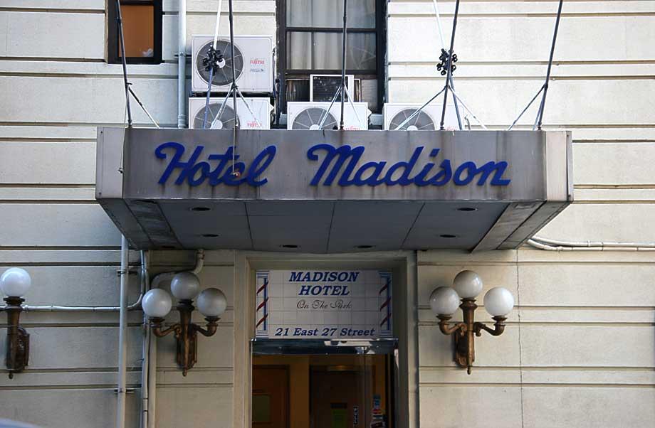 Madison Hotel New York 2018 World 39 S Best Hotels
